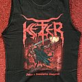 Ketzer - TShirt or Longsleeve - Ketzer -Satans Boundaries unchained- Shirt