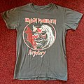 Iron Maiden - TShirt or Longsleeve - Iron Maiden -Purgatory- Shirt