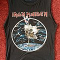 Iron Maiden - TShirt or Longsleeve - Iron Maiden -Beast on the Road- Shirt