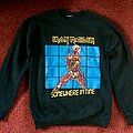 Iron Maiden -Somewhere in Time- Sweatshirt
