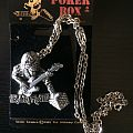 Iron Maiden -Fear Of The Dark Live- original Pendant Other Collectable