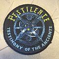 Pestilence -Testimony of the Ancients- Patch