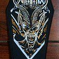 Nifelheim -Devils Force- Patch