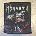 Morgoth -Cursed- Patch