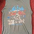 Sodom - TShirt or Longsleeve - Sodom -Persecution Mania- Shirt