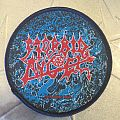 Morbid Angel -Altars of Madness- Patch