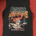 Kreator - TShirt or Longsleeve - Kreator -Endless Pain- Shirt