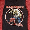 Iron Maiden - TShirt or Longsleeve - Iron Maiden -The Number Of The Beast- Shirt