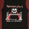 Helvetets Port -Evil in London- Shirt