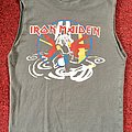 Iron Maiden -Maiden Japan- Shirt