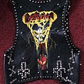Destruction - Battle Jacket - Destruction Vest