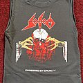 Sodom - TShirt or Longsleeve - Sodom -Obsessed by Cruelty- Shirt
