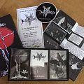Desaster – As The Deadworld Calls Tape Box Tape / Vinyl / CD / Recording etc