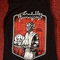 Tormentor - TShirt or Longsleeve - Tormentor -Anno Domini- Shirt