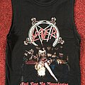 Slayer -Evil has no Boundaries- Shirt