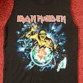Iron Maiden -Eddie rips Europe- Shirt