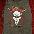 Venom - TShirt or Longsleeve - Venom -Black Metal- Shirt