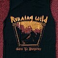 Running Wild - TShirt or Longsleeve - Running Wild -Gates to Purgatory- Shirt
