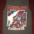 Manowar - TShirt or Longsleeve - Manowar -Hail to England- Shirt