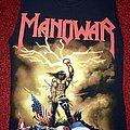 Manowar - TShirt or Longsleeve - Manowar -Kings of Metal- Shirt
