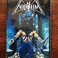Nifelheim - Tape / Vinyl / CD / Recording etc - Nifelheim - Nifelheim - Tape