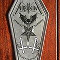 Nifelheim - Patch - Nifelheim - Servants of Darkness - Patch