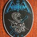 Nifelheim - Patch - Nifelheim- 666 - Patch