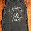Nifelheim - TShirt or Longsleeve - Nifelheim - Reaper - Shirt