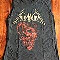 Nifelheim - TShirt or Longsleeve - Nifelheim - Envoy of Lucifer - Shirt