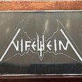 Nifelheim - Tape / Vinyl / CD / Recording etc - Nifelheim - Unholy Death - Demo Tape