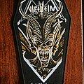 Nifelheim - Patch - Nifelheim - Devils Force - Patch