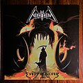 Nifelheim - Tape / Vinyl / CD / Recording etc - Nifelheim - Envoy Of Lucifer - Vinyl