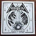 "Nifelheim - Tape / Vinyl / CD / Recording etc -  Nifelheim - Unholy Death - Vinyl EP 7"""