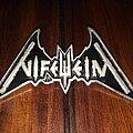Nifelheim - Pin / Badge - Nifelheim - Logo - Pin large