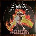Nifelheim - Tape / Vinyl / CD / Recording etc - Nifelheim - Servants Of Darkness - Vinyl