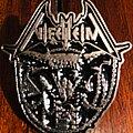 Nifelheim - Pin / Badge - Nifelheim - Satanatas - Pin