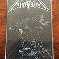 Nifelheim - Tape / Vinyl / CD / Recording etc - Nifelheim - Satans Slaughter - Tape Compilation