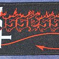 Possessed - Patch - ONLY FOR REVIEW!!! Possessed strip