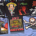 Vintage Backpatches