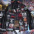Battle Jacket (Unfinished)