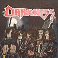 """Darkness """"Death Squad"""" T-Shirt"""