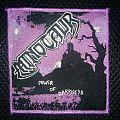 Minotaur - Power of Darkness 1st boot