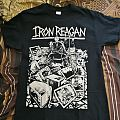 Iron Reagan t-shirt