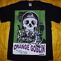 Orange Goblin - TShirt or Longsleeve - OG/The dead still ride