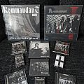 Kommandant - LP´s (12inch,7inch),Tapes,CD´s and Promo CD´s
