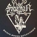 Sabathan TShirt or Longsleeve