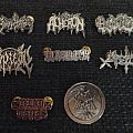 Angelcorpse - Other Collectable - Pins