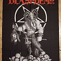 Blasphemy (Flag) Other Collectable