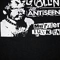 GG Allin - TShirt or Longsleeve - GG Allin