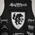 Satanic Warmaster - Battle Jacket - Weste